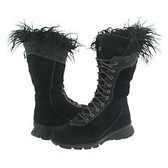 Winter Boots - Apposite Seasonal Wearing for Women