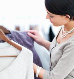 Women's Clothing - Essentials in Wardrobe