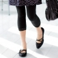 Women Shoes - Working It In