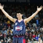Yao Ming's early life