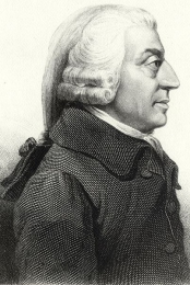 Adam Smith II