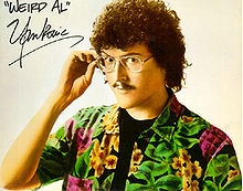 Al Yankovic