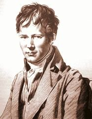 Alexander Von Humboldt