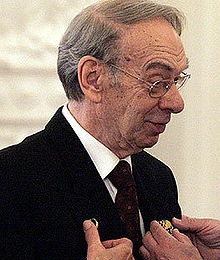 Alexei Batalov