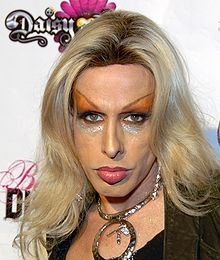 Alexis Arquette