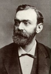 Alfred Nobel
