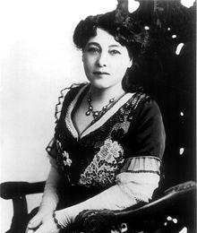Alice Guy