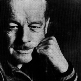 Alistair MacLean