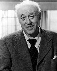 Alistair Sim