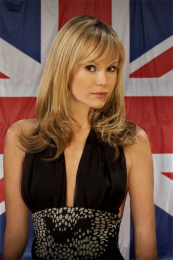 Amanda Holden