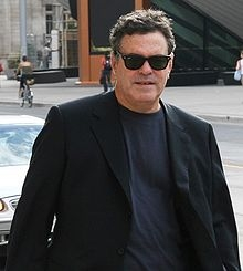 Amos Gitai