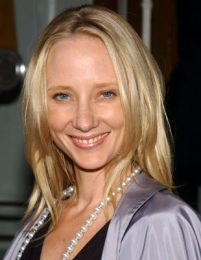 Anne Heche
