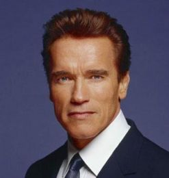 Arnold Schwarzenegger