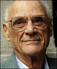 a biography of arthur miller