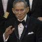 Bhumibol Adulyadej