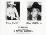 Bill Cody Jr