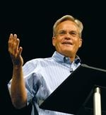 Bill Hybels