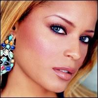 Blu Cantrell (real name Tiffany Cobb) was born on October 1, ...