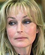 Bo Derek