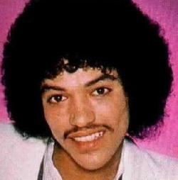 Bobby DeBarge