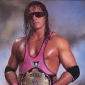 Bret `The Hitman' Hart