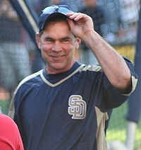 Bruce Bochy
