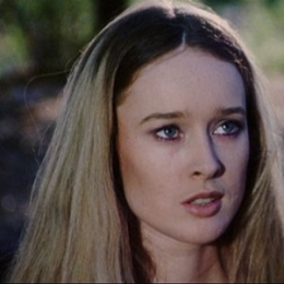 Camille Keaton was born on July...