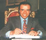 Carlos Menem
