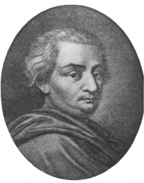 Cesare Beccaria