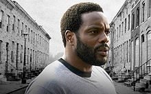Chad L. Coleman