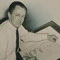 Charles M Schulz