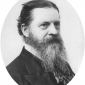 Charles Sanders Peirce