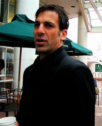 Chris Chelios