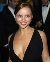 Christina Ricci