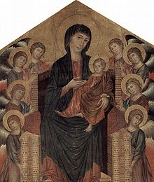 Cimabue