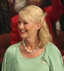 Cindy McCain