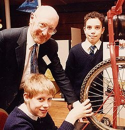 Clive Sinclair