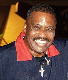 Cuba Gooding Sr