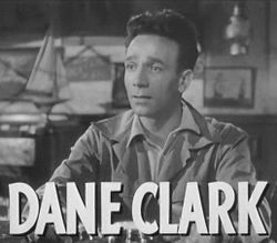 Dane Clark