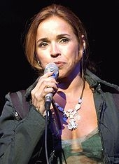 Daniela Mercury
