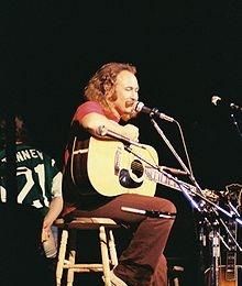 David Crosby