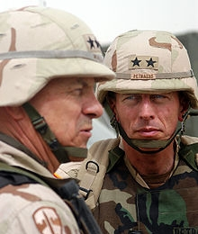 David H. Petraeus