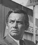 David Janssen