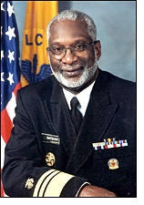 David Satcher