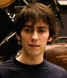 Dhani Harrison