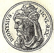 Dionysius the Elder