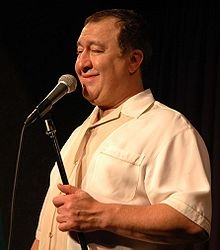 Dom Irrera