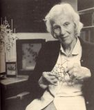 Dorothy Crowfoot Hodgkin