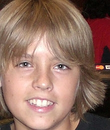 Dylan And Cole Sprouse 2012 Shirtless Dylan and cole sprousejpg