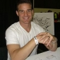 Eddie McClintock